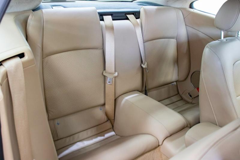 JAGUAR XK S X150 S Coupe 2dr Spts Auto 6sp 4.2i