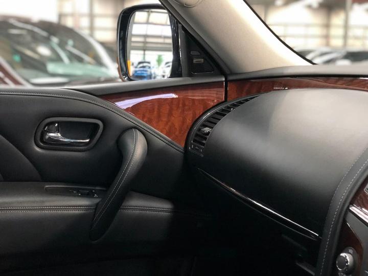 INFINITI QX80 S Premium Z62 S Premium Wagon 8st 5dr Spts Auto 7sp 4x4 5.6i