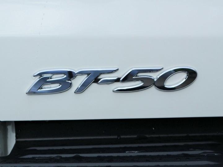 MAZDA BT-50 GT UR GT Utility Dual Cab 4dr Man 6sp 4x4 3.2DT