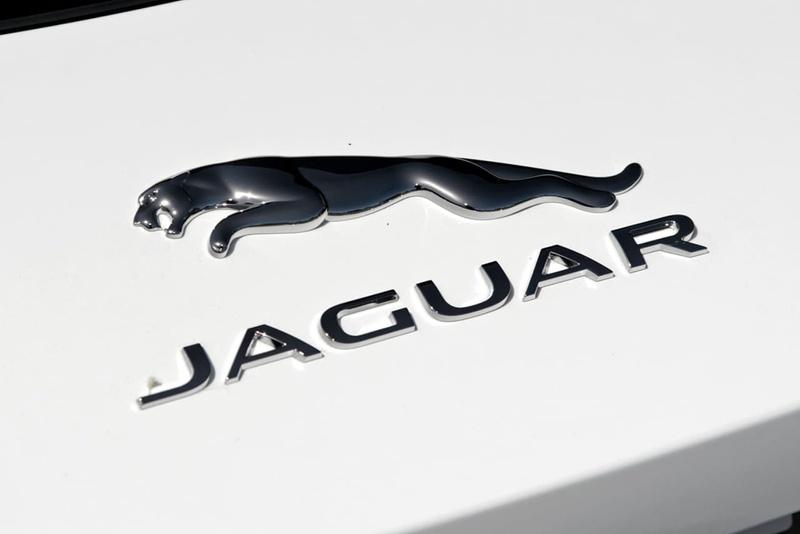 JAGUAR F-TYPE 250kW X152 250kW Coupe 2dr Quickshift 8sp RWD 3.0SC [MY18]