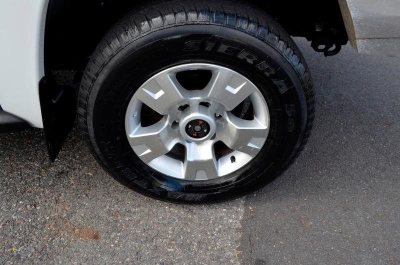 NISSAN PATROL ST GU 6 ST Wagon 7st 5dr Man 5sp 4x4 3.0DT [MY08]