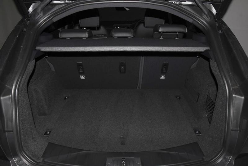 JAGUAR E-PACE P200 X540 P200 R-Dynamic S Wagon 5dr Spts Auto 9sp AWD 2.0T [MY19]