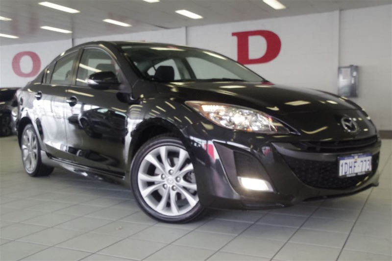 MAZDA 3 Neo BL Series 1 Neo Hatchback 5dr Activematic 5sp 2.0i [Apr]