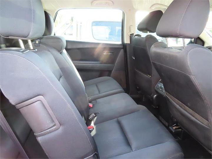 MAZDA CX-9 Classic TB Series 5 Classic Wagon 7st 5dr Activematic 6sp 3.7i (FWD) [Dec]
