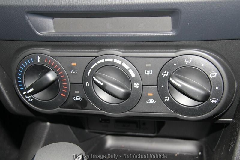 MAZDA 3 Neo BN Series Neo Sport Sedan 4dr SKYACTIV-MT 6sp 2.0i