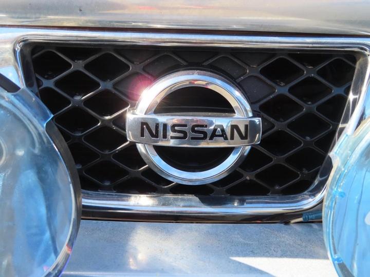 NISSAN PATROL ST GU IV ST Wagon 7st 5dr Man 5sp 4x4 4.2DT [MY05]