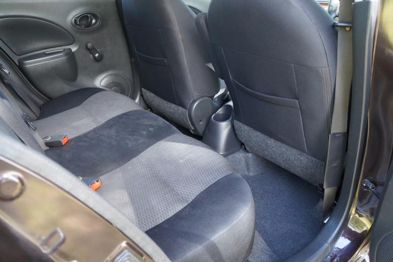 NISSAN MICRA ST K13 ST Hatchback 5dr Man 5sp 1.2i [MY13]