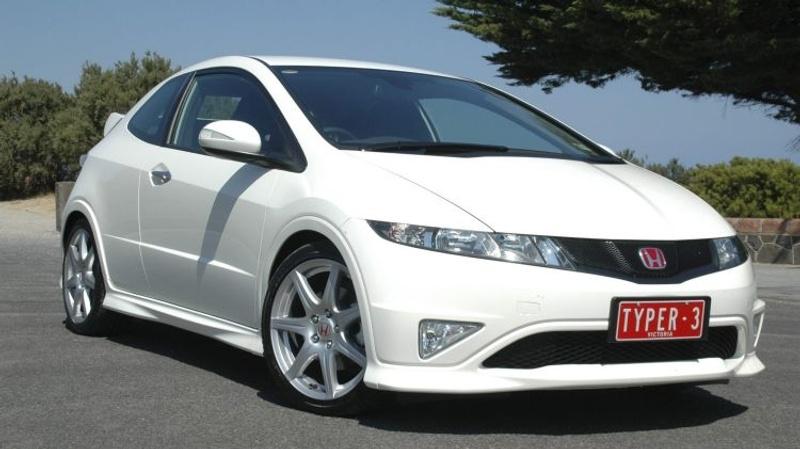 2007 2012 Honda Civic Type R Used Car Review