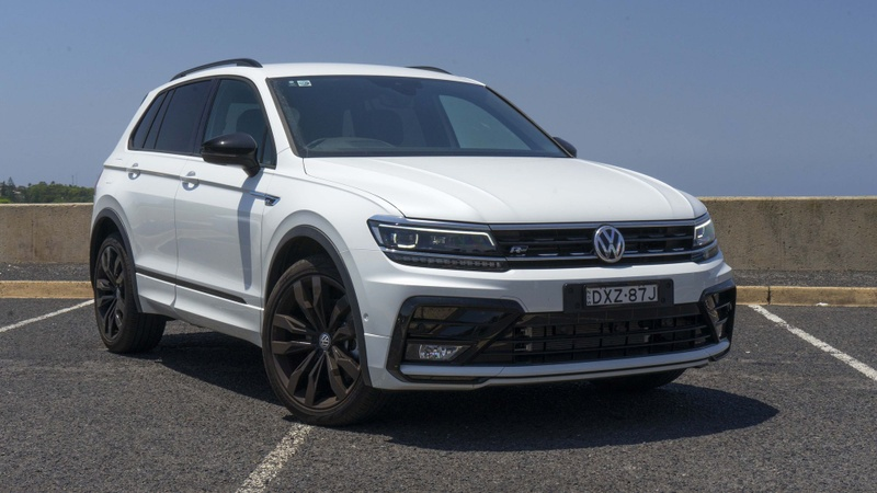 2021 VW Tiguan R-Line – Release Date, Price And Photos >> 2021 Vw Tiguan R Line Release Date Price And Photos Upcoming