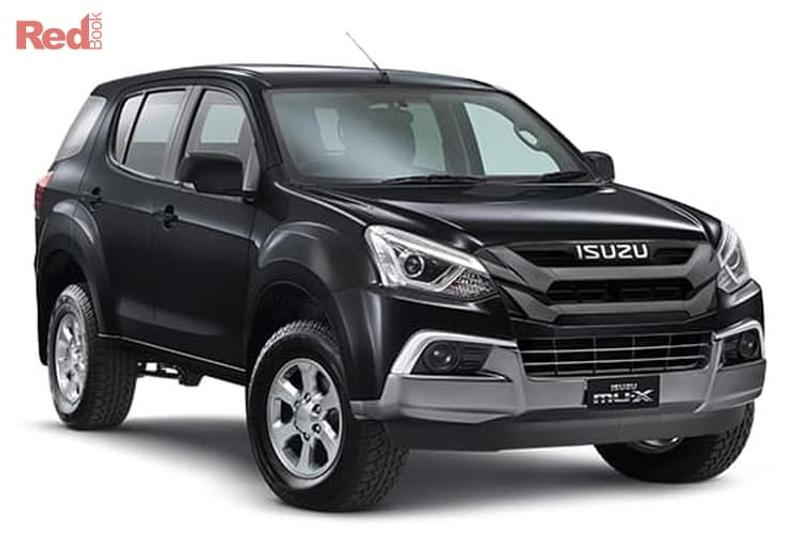 New Isuzu Cars For Sale Drive Com Au