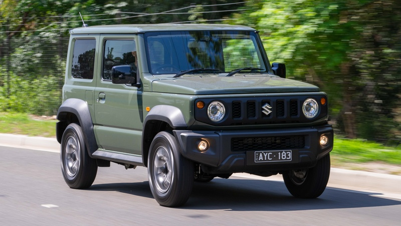 suzuki jimny 2019 hardtop review. Black Bedroom Furniture Sets. Home Design Ideas