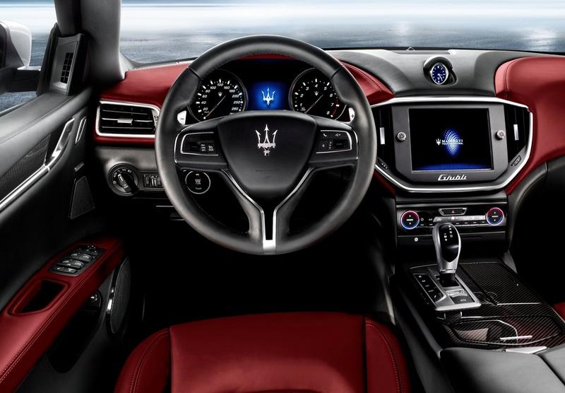Maserati Ghibli Price >> 2014 Maserati Ghibli Price And Features For Australia