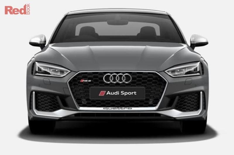 2018 Audi Rs5 Car Valuation
