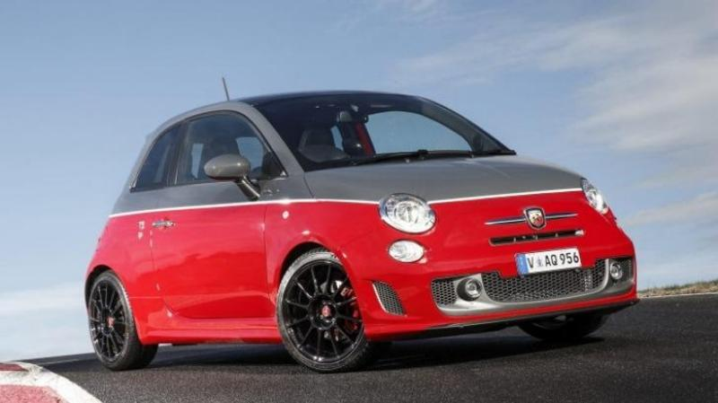 She says, he says: Fiat 595 Abarth Turismo review