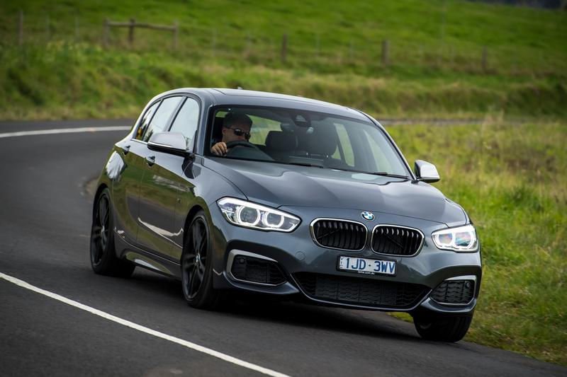 2018 BMW M140i first drive review - Driving BMW's baby M-car