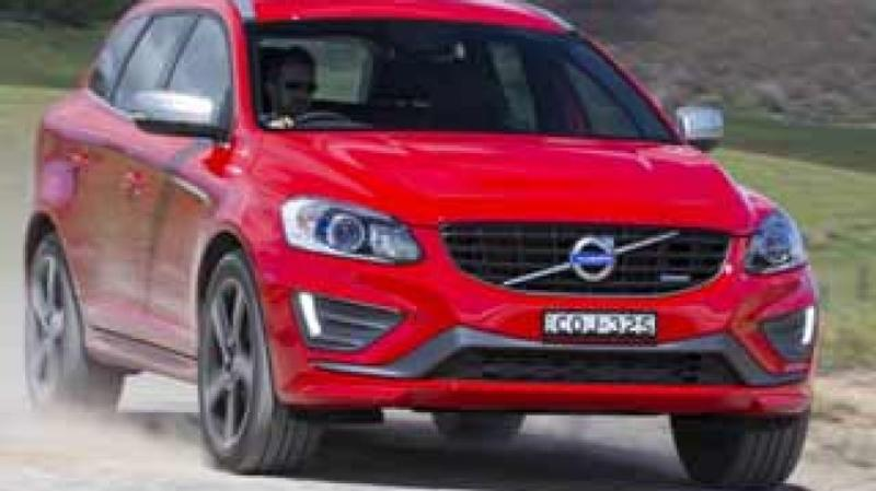 Volvo XC60 D5 Luxury new car review