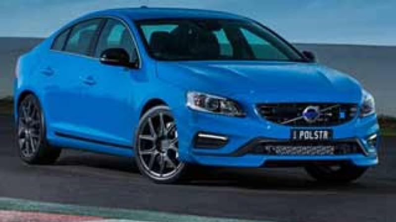 Volvo S60 Polestar new car review