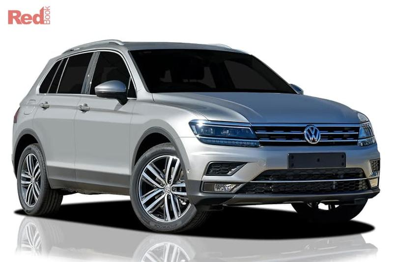 2019 Volkswagen Tiguan Overview, Interior & Exterior >> 2019 Volkswagen Tiguan New Car Showroom
