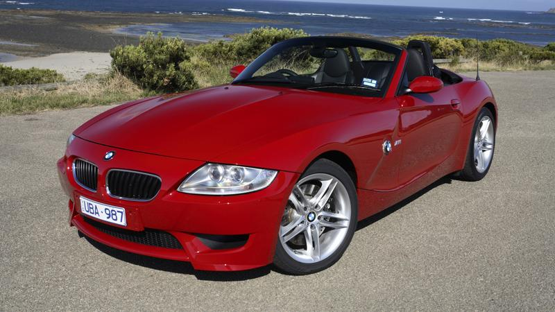 BMW Z4 Roadster 2003-2008 used car review