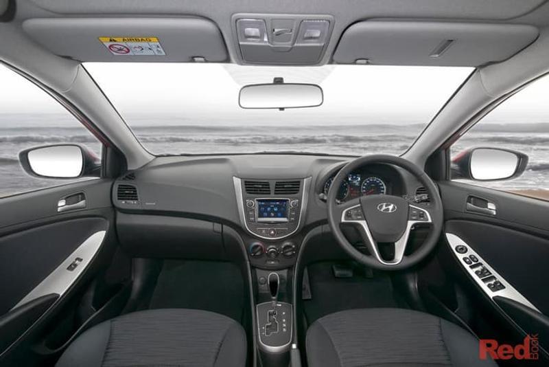 2018 Hyundai Accent car valuation