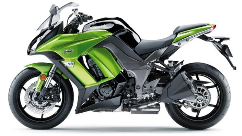 Kawasaki Ninja 1000: review