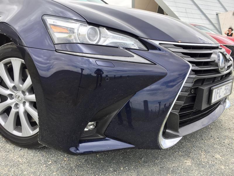 Lexus GS Review | 2016 GS200t - Lexus Gives Its Large Sedan A