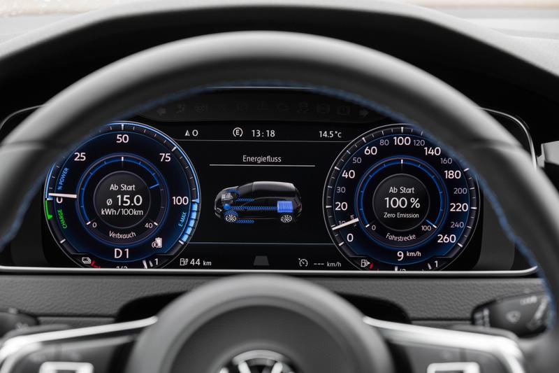 2018 Volkswagen Golf