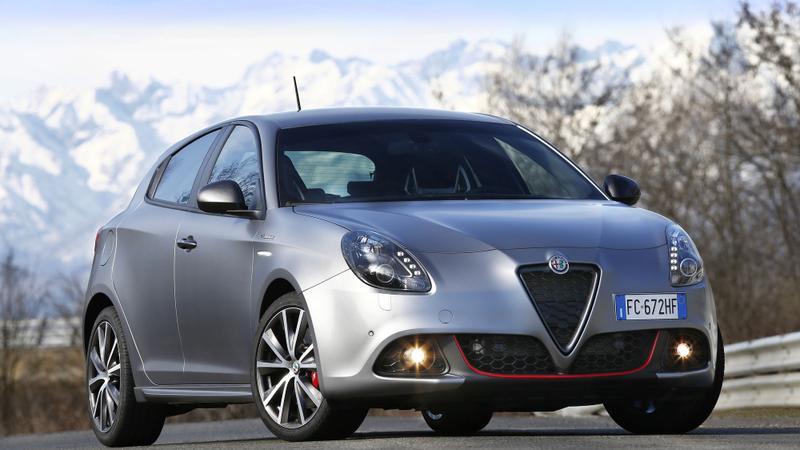 Alfa Romeo Giulietta 2011 Used Car Review | Drive com au