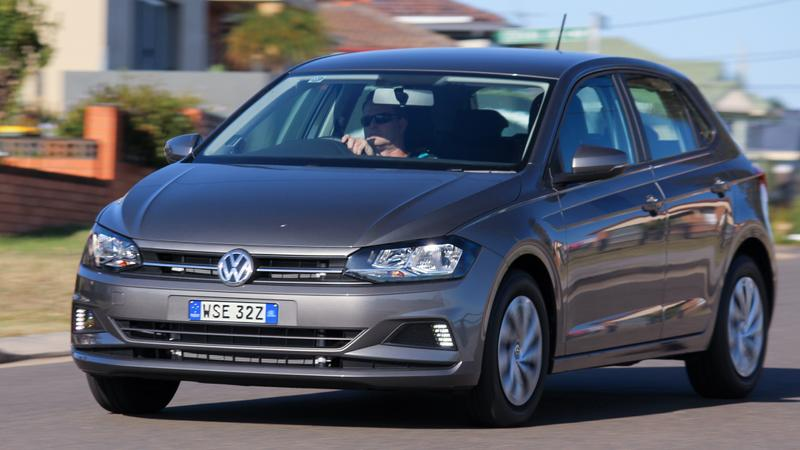 2018 Volkswagen Polo Comfortline she says, he says review