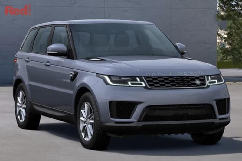land rover range rover sport range rover sport models finance offer   car