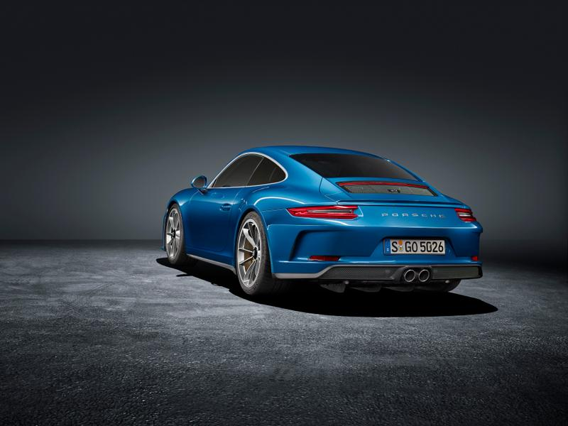 0 Porsche 911