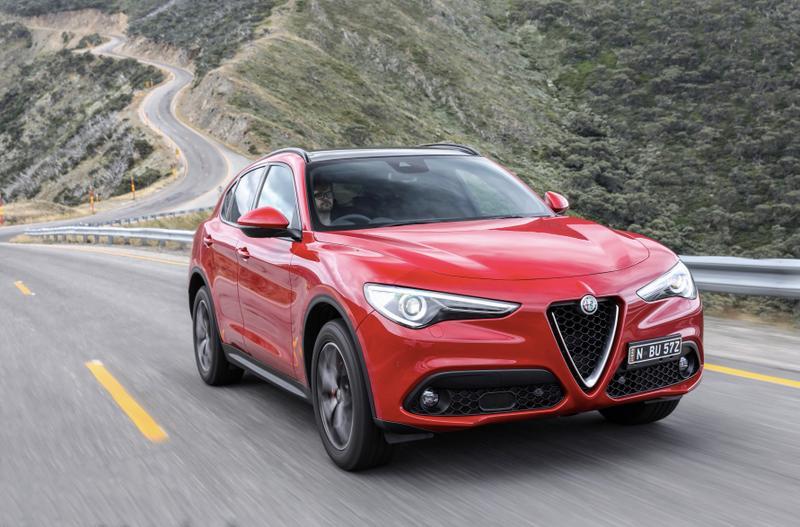 2018 Alfa Romeo Stelvio Price >> Alfa Romeo Stelvio Prices Revealed Alfa Romeo Stelvio Prices Revealed