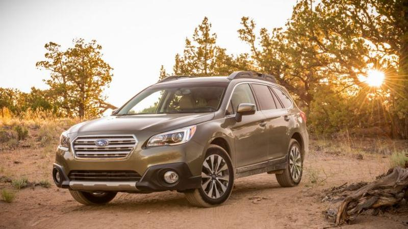 She says, he says: Subaru Outback 2 0D Premium review