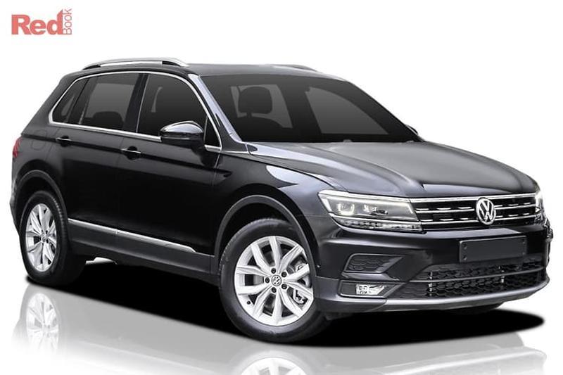 2019 Volkswagen Tiguan Tiguan 132tsi Comfortline Dsg From 45 990 Drive Away Finance Offer