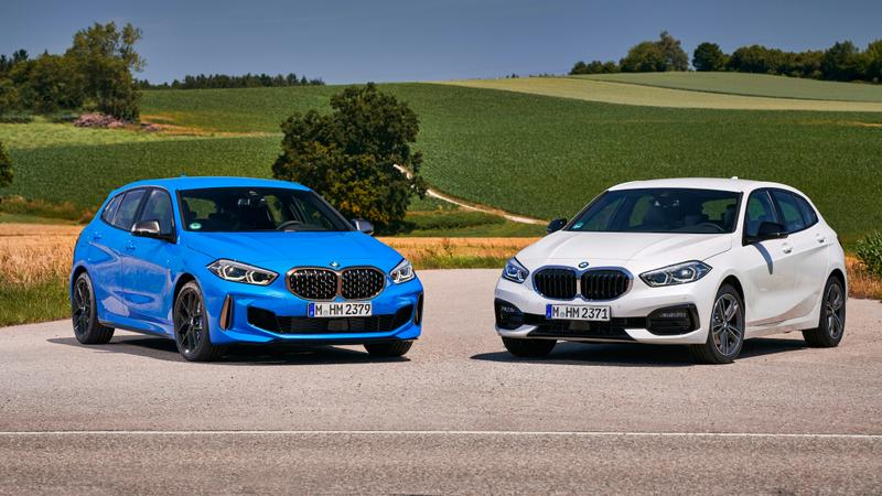 2020 BMW 1 Series review | Tech, Luxury and Drive