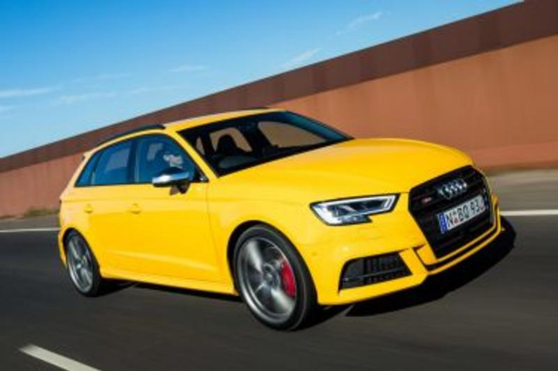 2016 Audi A3 new car review - 2016 Audi A3 new car review