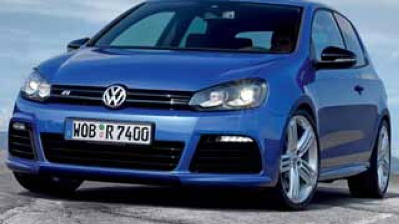 Volkswagen Golf R used car review