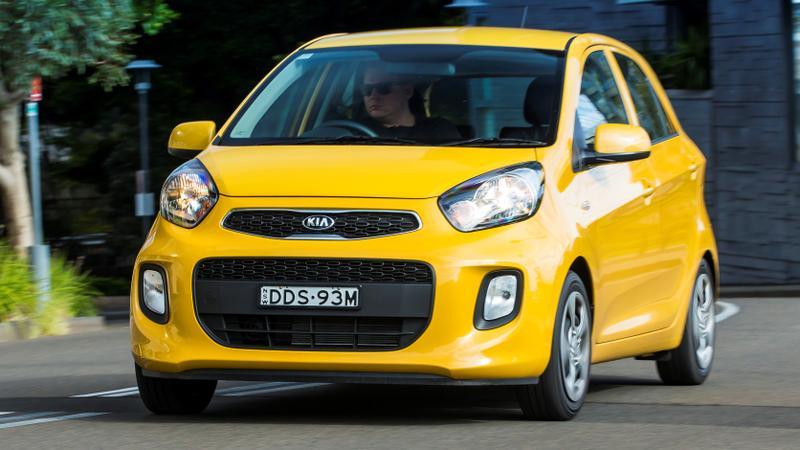 Kia Picanto used car review | Drive com au