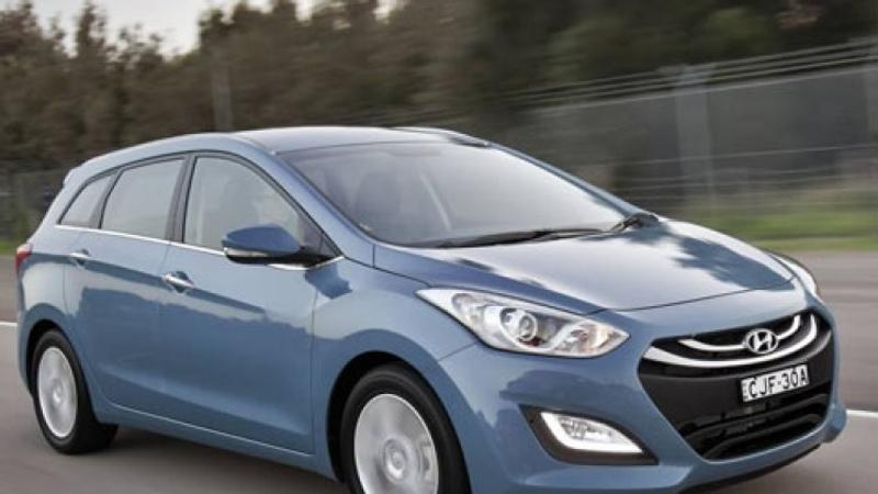New car review: Hyundai i30 Tourer CRDi Elite