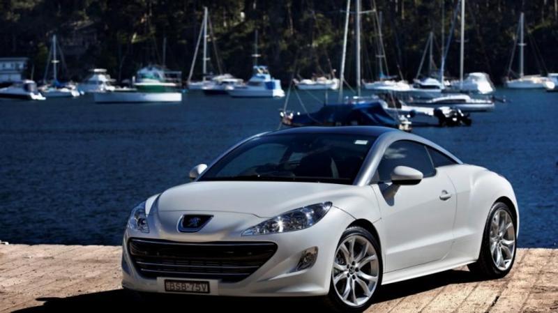 Peugeot RCZ used car review