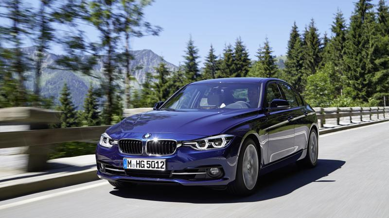 BMW 3-Series 2015-2017 Used Car Review