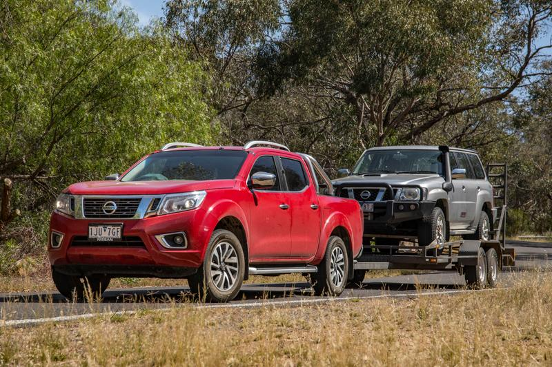 2018 Nissan Navara SUV: News, Design, Arrival >> Behind The Scenes With Nissan Testing Its Updated Navara