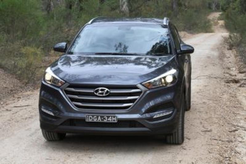 2017 Hyundai Tucson Active long-term report - Long-term review