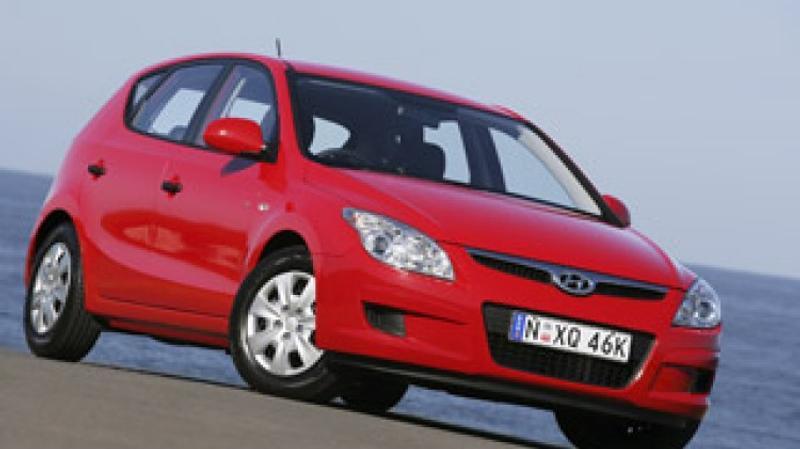 Used car review: Hyundai i30 CRDi 2007-11