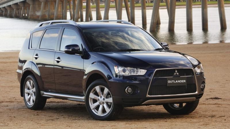 2009-2011 Mitsubishi Outlander used car review