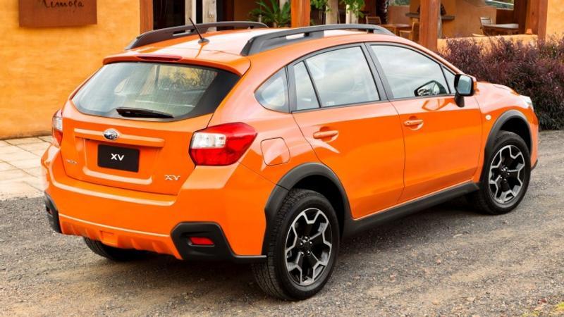 Subaru XV 2012-2014 used car review