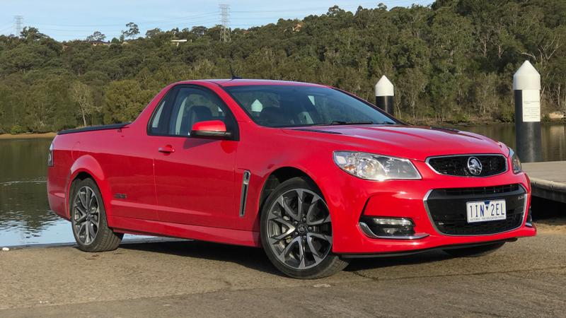 Holden recalls 66,000 Commodores   Drive com au