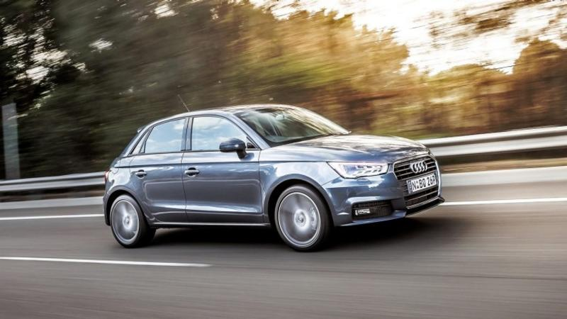 Audi A1 1 0 Tfsi Sportback New Car Review