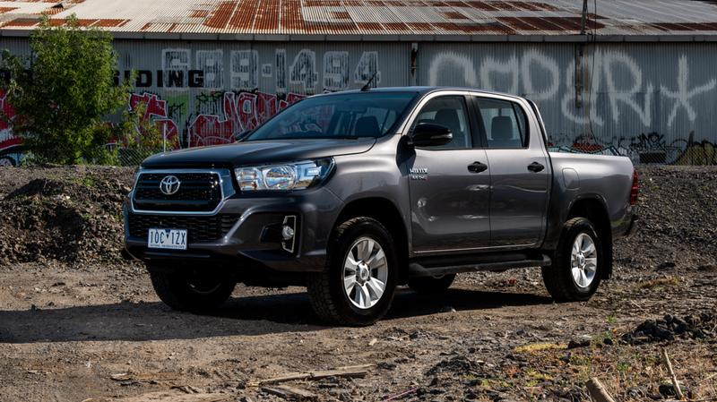 2019 Toyota HiLux SR review | Versatility, Power and Tech