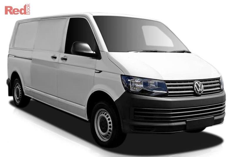 2018 Volkswagen Transporter car valuation